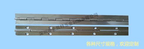 窄型长铰链