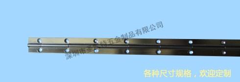 杭州有孔铰链
