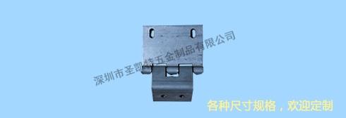 深圳异形工业特种铰链